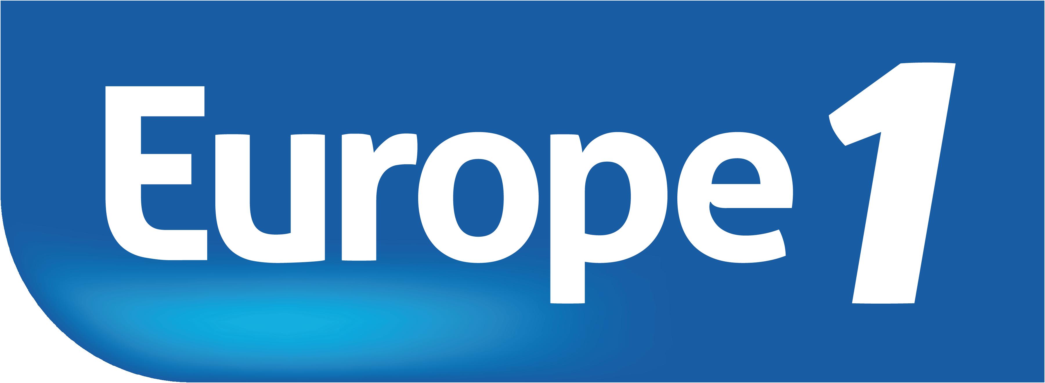 logo de europe 1